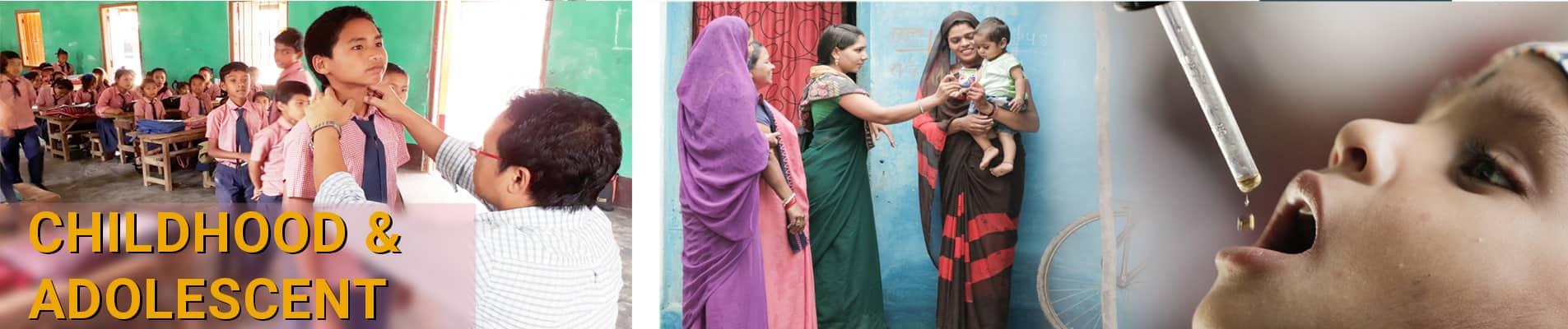 Home | HWC Portal | Ayushman Bharat Health and Wellness Center